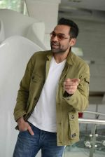 Abhay Deol at Happy Bhag Jayegi Press Conference in New Delhi on 17th Aug 2016 (55)_57b570b294e16.jpg