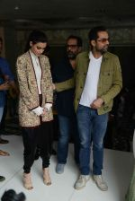 Abhay Deol, Diana Penty at Happy Bhag Jayegi Press Conference in New Delhi on 17th Aug 2016 (52)_57b570b4e2c53.jpg