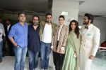 Abhay Deol, Diana Penty, Ali Fazal, Krishika Lulla, Mudassar Aziz, Anand L Rai at Happy Bhag Jayegi Press Conference in New Delhi on 17th Aug 2016 (28)_57b570f3e1a4c.jpg
