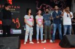 Amitabh Bachchan, Angad Bedi, Kirti Kulhari, Andrea Tariang at Pink promotions in Umang fest on 17th Aug 2016 (149)_57b571df98710.JPG