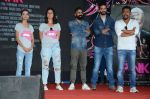 Angad Bedi, Kirti Kulhari, Andrea Tariang, Shoojit Sircar at Pink promotions in Umang fest on 17th Aug 2016 (123)_57b572896db12.JPG