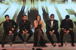Arshad Warsi, Anees Bazmee, Regina Cassandra, Amitabh Bachchan, Gaurang Doshi at Aankhen 2 launch in Mumbai on 17th Aug 2016 (82)_57b5734681f6e.JPG
