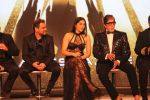 Arshad Warsi, Anees Bazmee, Regina Cassandra, Amitabh Bachchan, Gaurang Doshi at Aankhen 2 launch in Mumbai on 17th Aug 2016 (90)_57b5741fc1b23.JPG