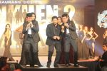 Arshad Warsi, Harmeet Gulzar, Manmeet Gulzar at Aankhen 2 launch in Mumbai on 17th Aug 2016 (58)_57b573a24c8bd.JPG