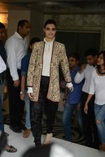 Diana Penty at Happy Bhag Jayegi Press Conference in New Delhi on 17th Aug 2016 (24)_57b570f8db735.jpg