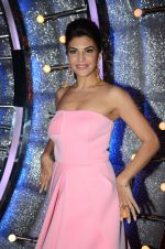 Jacqueline Fernandez on the sets of Jhalak Dikhhla Jaa 9 on 17th Aug 2016 (165)_57b55868d14b7.JPG