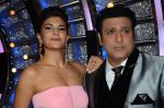 Jacqueline Fernandez, Govinda on the sets of Jhalak Dikhhla Jaa 9 on 17th Aug 2016 (177)_57b557f0a5db5.JPG
