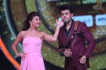 Jacqueline Fernandez, Govinda on the sets of Jhalak Dikhhla Jaa 9 on 17th Aug 2016 (3)_57b57b86b9456.JPG