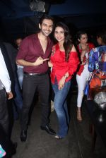 Kartik Aaryan at Sonakshi Raaj preview in Masala Bar on 17th Aug 2016
