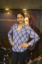 Madhoo Shah on day 2 of JOYA Exhibition on 17th Aug 2016