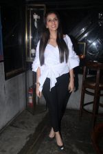 Nishka Lulla at Sonakshi Raaj preview in Masala Bar on 17th Aug 2016