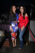 Patralekha at Sonakshi Raaj preview in Masala Bar on 17th Aug 2016