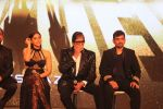 Regina Cassandra, Amitabh Bachchan, Gaurang Doshi at Aankhen 2 launch in Mumbai on 17th Aug 2016 (85)_57b5743115497.JPG