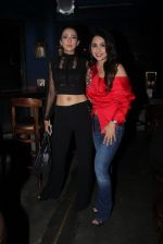 Sonakshi Raaj preview in Masala Bar on 17th Aug 2016