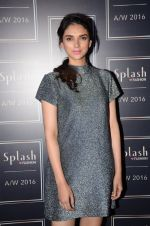 Aditi Rao Hydari at Splash Dubai new collection launch on 21st Aug 2016 (16)_57baa6e24e737.JPG