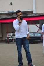 Bejoy Nambiar snapped as he promote Freaky Ali on 20th Aug 2016 (97)_57baad9f1731a.JPG