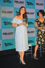 Kareena kapoor launch bblunt Salon Secret on 21st Aug 2016