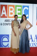 Mandana Karimi, Mugdha Godse at jewellery exhibition at nse goregaon on 19th Aug 2016 (38)_57ba9d4949a2e.JPG