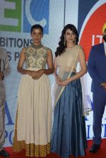 Mandana Karimi, Mugdha Godse at jewellery exhibition at nse goregaon on 19th Aug 2016 (43)_57ba9d7f7dda0.JPG