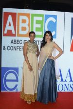 Mandana Karimi, Mugdha Godse at jewellery exhibition at nse goregaon on 19th Aug 2016 (59)_57ba9d8e86771.JPG