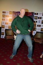 Nathan Jones at the The Flying Jatt Press Conference in Delhi on 18th Aug 2016 (98)_57ba97571dd5a.jpg