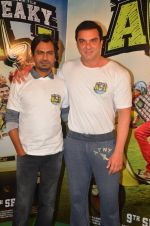 Nawazuddin Siddiqui, Sohail Khan snapped as he promote Freaky Ali on 20th Aug 2016 (114)_57baae21e9438.JPG