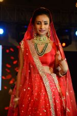 Patralekha at bridal show on 19th Aug 2016 (53)_57ba9c2585b2a.JPG