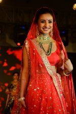 Patralekha at bridal show on 19th Aug 2016 (56)_57ba9c37a7fb1.JPG