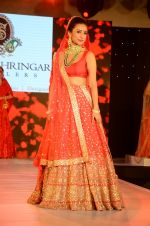 Patralekha at bridal show on 19th Aug 2016 (58)_57ba9c3bd535a.JPG