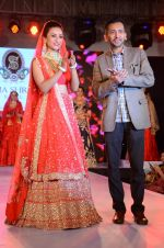 Patralekha at bridal show on 19th Aug 2016 (67)_57ba9c484fa93.JPG