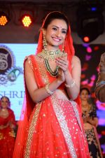 Patralekha at bridal show on 19th Aug 2016 (70)_57ba9c4ecf576.JPG