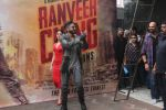 Ranveer Singh promote Ranveer Ching Returns on 19th Aug 2016 (3)_57baa4072873b.JPG