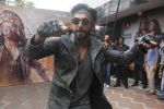Ranveer Singh promote Ranveer Ching Returns on 19th Aug 2016 (7)_57baa40bd5949.JPG