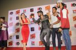 Ranveer Singh, Tamannaah Bhatia promote Ranveer Ching Returns on 19th Aug 2016 (203)_57baa67fccb5e.JPG