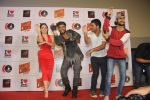 Ranveer Singh, Tamannaah Bhatia promote Ranveer Ching Returns on 19th Aug 2016 (204)_57baa681d11f6.JPG