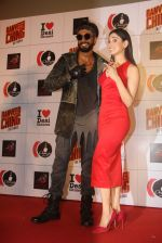 Ranveer Singh, Tamannaah Bhatia promote Ranveer Ching Returns on 19th Aug 2016 (213)_57baa6852d08e.JPG