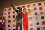 Ranveer Singh, Tamannaah Bhatia promote Ranveer Ching Returns on 19th Aug 2016 (215)_57baa68755077.JPG