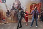 Ranveer Singh, Tamannaah Bhatia, Rohit Shetty promote Ranveer Ching Returns on 19th Aug 2016 (210)_57baa62f70cc7.JPG