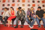 Ranveer Singh, Tamannaah Bhatia, Rohit Shetty promote Ranveer Ching Returns on 19th Aug 2016 (243)_57baa6a7f2ffc.JPG