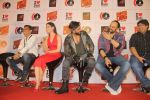 Ranveer Singh, Tamannaah Bhatia, Rohit Shetty promote Ranveer Ching Returns on 19th Aug 2016 (244)_57baa6a90c222.JPG