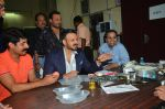 Vivek Oberoi at CINTAA meeting on 21st Aug 2016