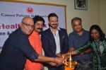 Vivek Oberoi, Sushant Singh at CINTAA meeting on 21st Aug 2016