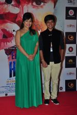 Ayush Mahesh Khedekar at Ek Tha Hero film launch in Mumbai on 22nd Aug 2016 (18)_57bc0e44062ba.JPG