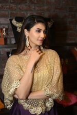 Daisy Shah at Amy Billimoria and Zevadhi Jewels launch on 22nd Aug 2016 (106)_57bc0cb775581.JPG