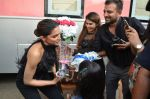 Deepika Padukone snapped at Vogue chat show in Mumbai on 22nd Aug 2016 (6)_57bc0e1f0db48.JPG