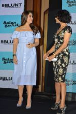 Kareena kapoor launch bblunt Salon Secret on 21st Aug 2016 (3)_57bbbbe692bf8.JPG