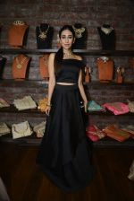 Karisma Kapoor at Amy Billimoria and Zevadhi Jewels launch on 22nd Aug 2016 (65)_57bc0cf7a6e7b.JPG