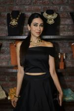 Karisma Kapoor at Amy Billimoria and Zevadhi Jewels launch on 22nd Aug 2016 (67)_57bc0cf97e256.JPG