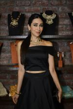 Karisma Kapoor at Amy Billimoria and Zevadhi Jewels launch on 22nd Aug 2016 (68)_57bc0cfa325ed.JPG