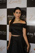 Karisma Kapoor at Amy Billimoria and Zevadhi Jewels launch on 22nd Aug 2016 (70)_57bc0cfb9ea2f.JPG